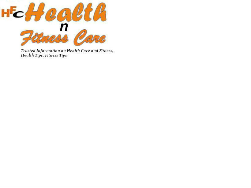 Health n Fitness Care