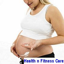 PREGNANCY STRETCH MARKS Tips To Prevent Pregnancy Stretch Marks