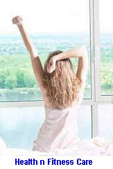 How To Wake Up Fresh And Energetic