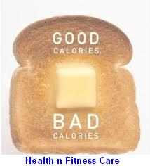 Calorie Is A Poor Guide For Weight Loss