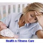 HOW TO HANDLE POSTNATAL DEPRESSION