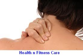 STIFF NECK AND SHOULDERS How To Cure Stiff Neck Or Stiff Shoulders
