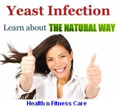 How To Identify Yeast Infections At home