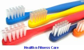 Replace Your Toothbrush Often For Better Dental Health