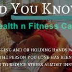 Health And Fitness Facts