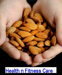 Skin Care With Almonds