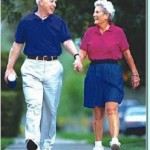 Health And Fitness For Elderly