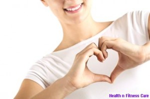 SIMPLE TIPS FOR HEALTHY HEART