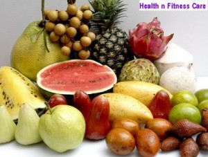 FRUITS CAN CURE ACIDITY