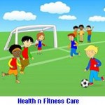 HEALTHY FITNESS ACTIVITIES