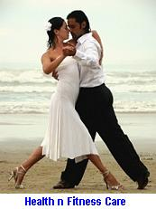 TANGO DANCING: A WAY TO REMAIN HEALTHY AND FIT