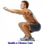 MUSCLE STRENGTHENING AND FAT LOSS EXERCISES