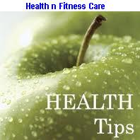 SIMPLE AND USEFUL HEALTH TIPS FOR EVERYONE