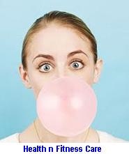 Chewing Gum Health Benefits