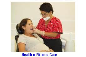 PREGNANCY AND GUM DISEASE