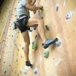 INDOOR ROCK CLIMBING – A GOOD FITNESS EXERCISE