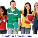 TIPS FOR STAYING HEALTHY AND FIT IN COLLEGE