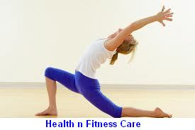 Yoga And It's Health Benefits