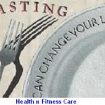 FASTING FOR HEALTH, NOT JUST RELIGION