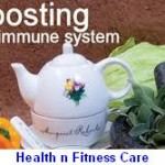 FOODS THAT MAKE YOUR IMMUNE SYSTEM STRONG