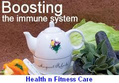 Foods For Strong Immune System