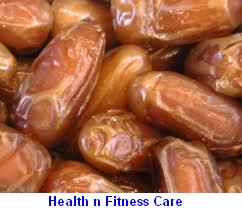 DATES AND ITS HEALTH BENEFITS