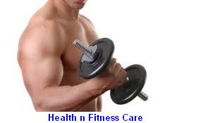 3 Health Tips For Building Muscle Mass