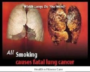 Bad Effects Of Smoking