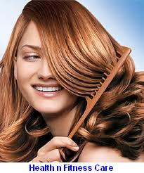 Foods To Keep Your Hair Healthy