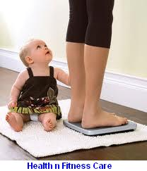 How To Shed Baby Weight After Delivery?