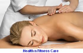 Natural Healing Through Massage Therapy