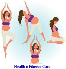 Best Exercises For Pregnant Mom