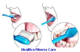 Brushing Teeth: The Proper And More Effective Way