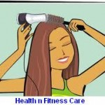 HAIR STRAIGHTENING METHODS