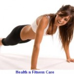 Lose Weight Through Exercise
