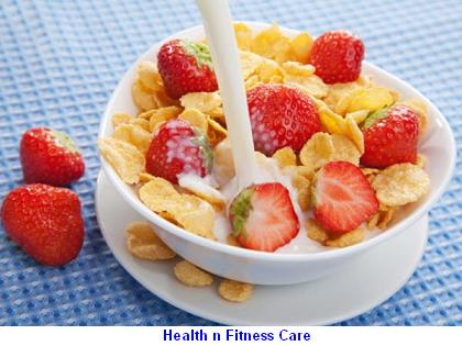 Start Your Day With Healthy Breakfast