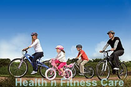What Are The Cycling Health Benefits?