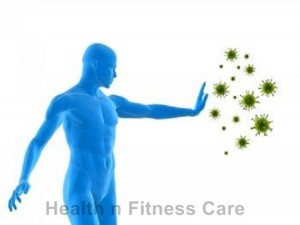 6 Ways To Strengthen Immune System Fast