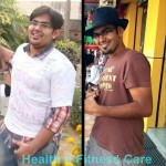 How A Foodie Lost 30 Kgs